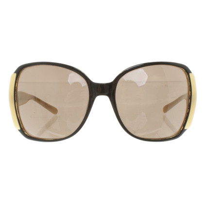 Marc Jacobs Sunglasses in cream