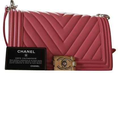 """Chanel """"Boy Bag"""""""