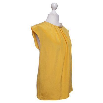 3.1 Phillip Lim Seta in giallo