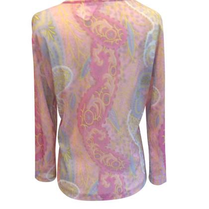 St. Emile shirt