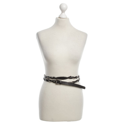 Patrizia Pepe Leather belts