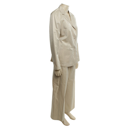 Strenesse Blue Trousers in beige