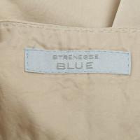 Strenesse Blue Broekpak in beige