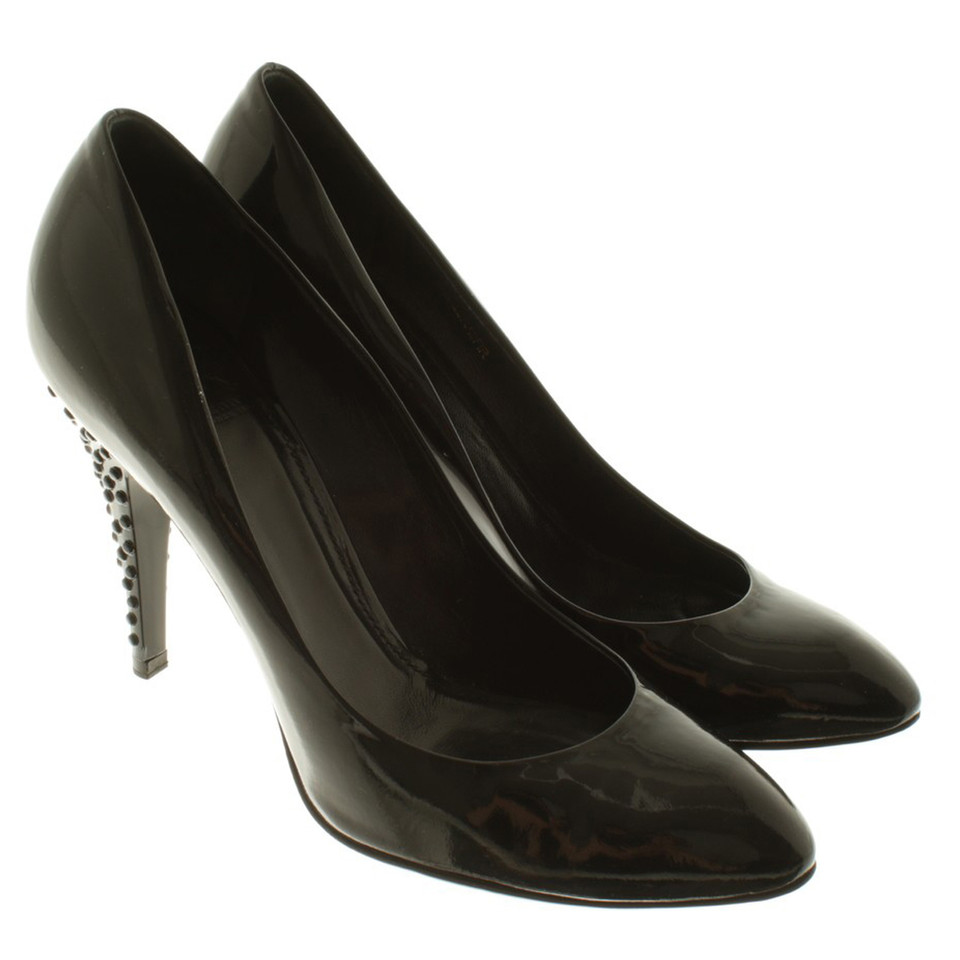 Burberry pumps in black