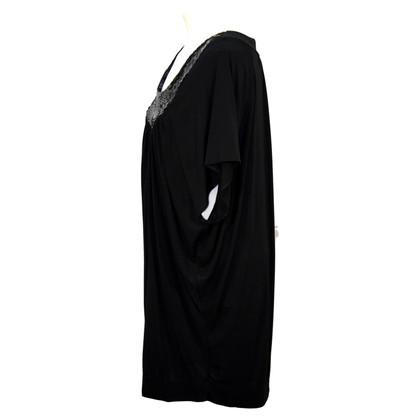 Orna Farho top in black