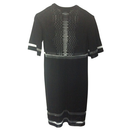 Alexander Wang Transparent dress