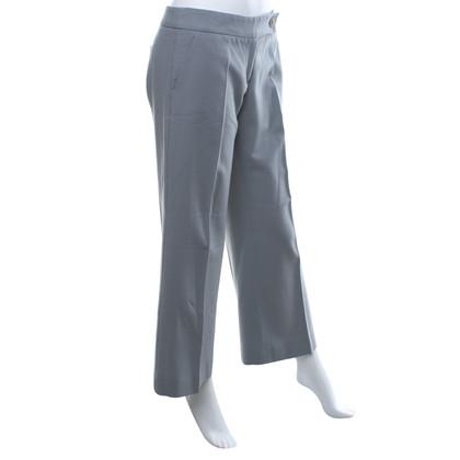 Armani Collezioni Pantaloni in grigio chiaro