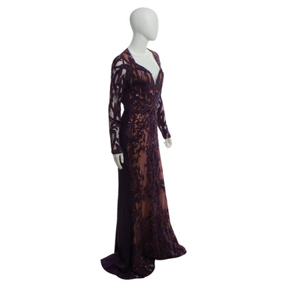 Elie Saab Evening dress with sequins
