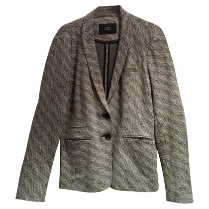 Set blazer