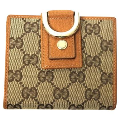 Gucci Compact Wallet