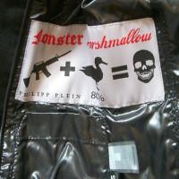 Philipp Plein Jas Monster Marshmallow