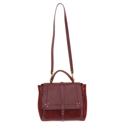 Jerome Dreyfuss Sac rouge