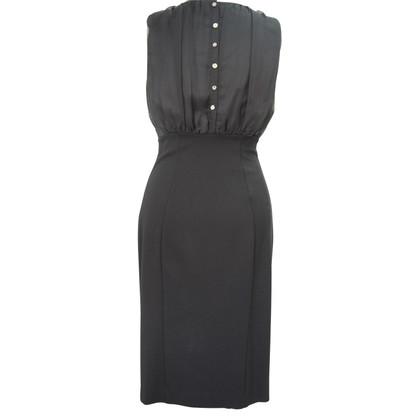 Ted Baker Pencil dress in black