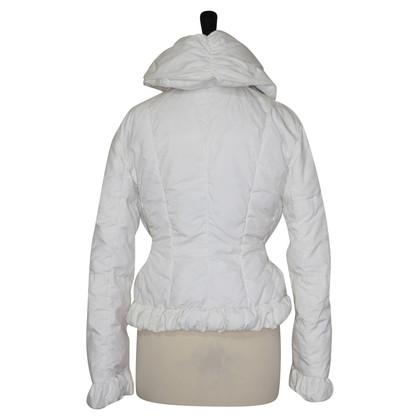 Max & Co Jacke in Weiß