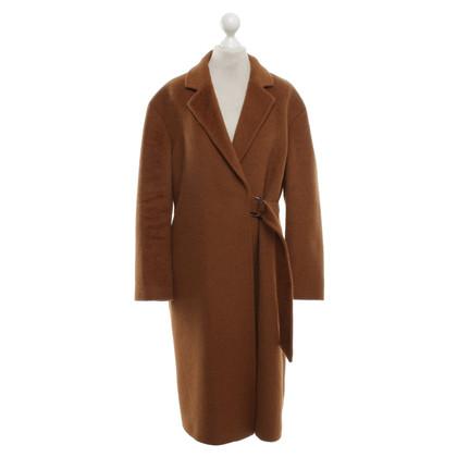 Other Designer Jaeger - coat in brown