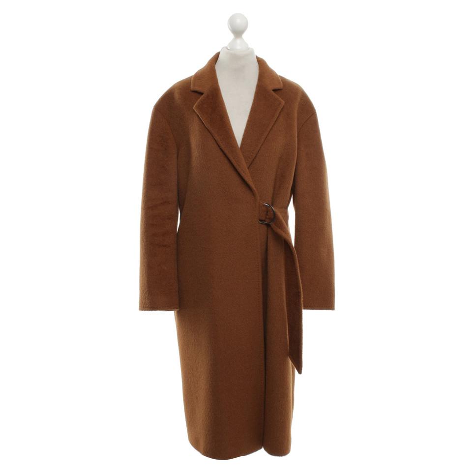 Altre marche Jaeger - cappotto marrone