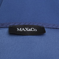 Max & Co Dress in blue