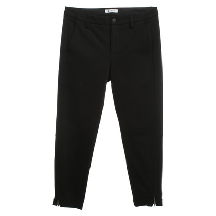 Dondup Trousers in black