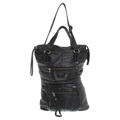 Zadig & Voltaire Tote Bag in black