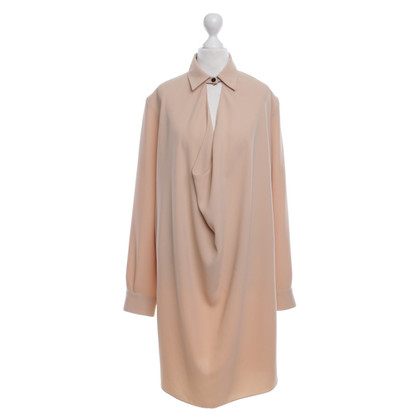 Balenciaga Dress in Nude