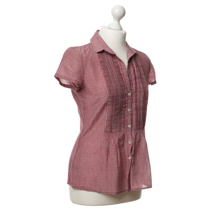 Windsor Blouse with patterns