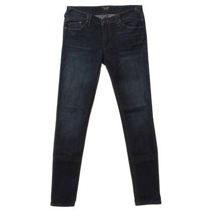 Armani Jeans Donkerblauwe jeans