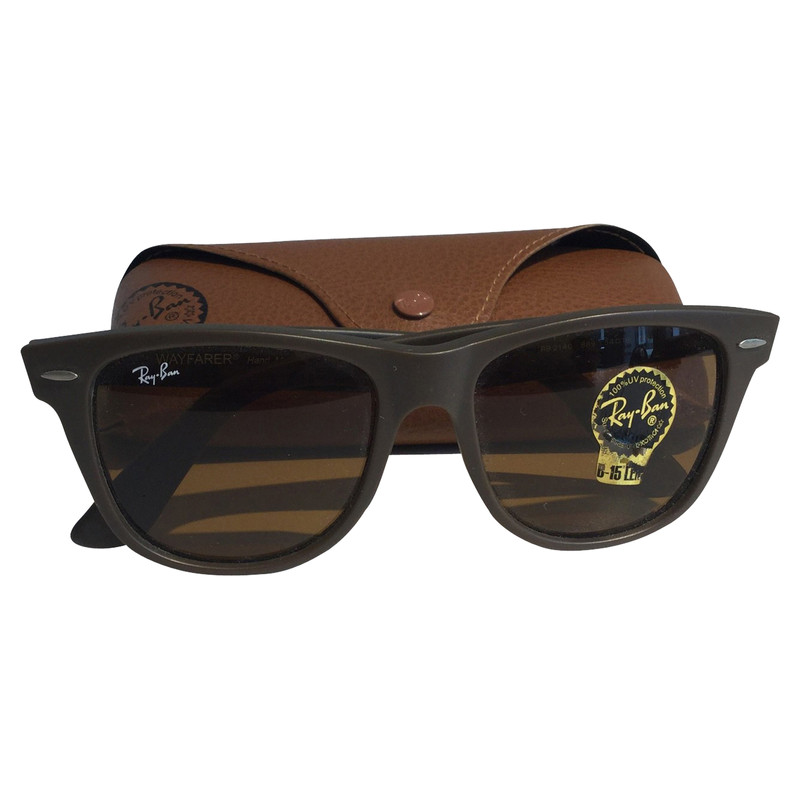 cdaa5993fe0 Ray Ban Rb 2140 Wayfarer Sunglasses Black On Text Red Frame Cryst ...