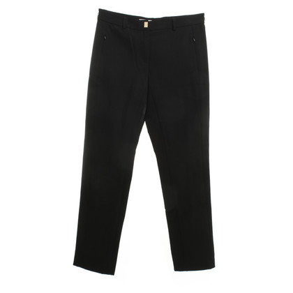 René Lezard Pants in Black
