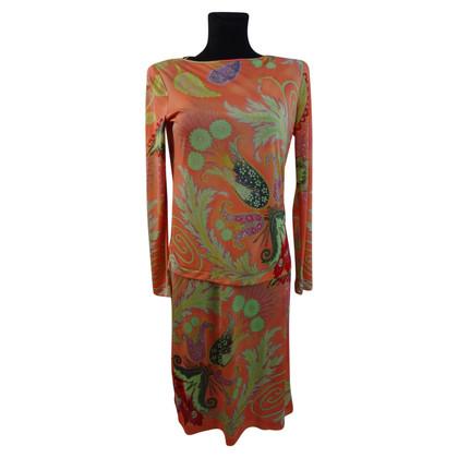 Etro Dress & Camicia