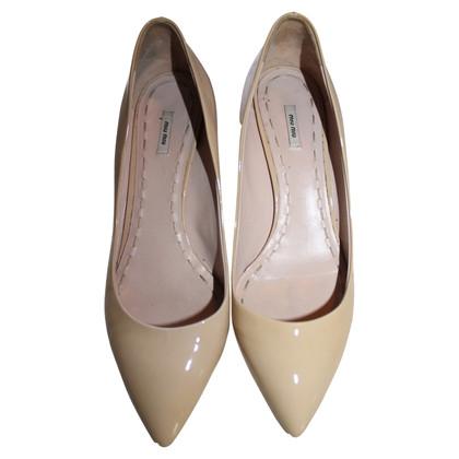 Miu Miu schoenen