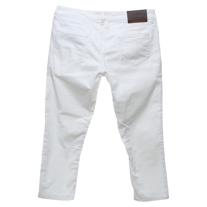 Prada Jeans in bianco
