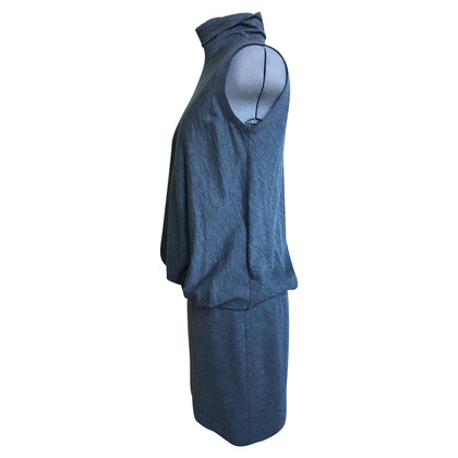 Brunello Cucinelli Kurzes Kleid