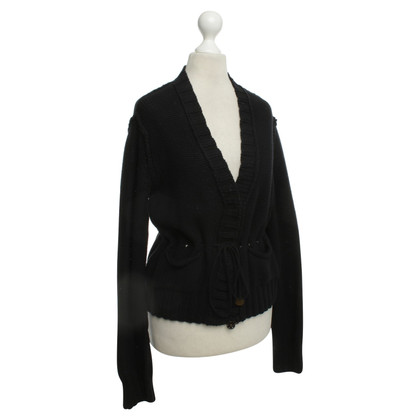 See by Chloé Cardigan with belt