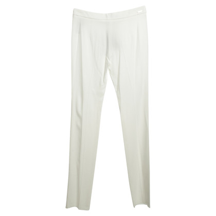 Just Cavalli Elegant trousers in white