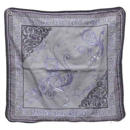 Gianni Versace Cushion cover made of cotton