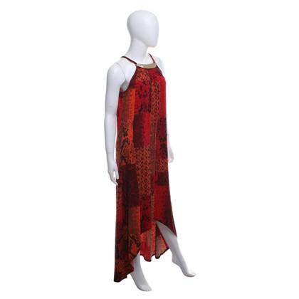 Michael Kors Kleid mit amerikanischer Schulter