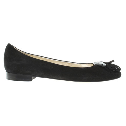 Andere merken Andrea Carrano - Ballerina's in zwart