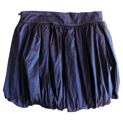 Just Cavalli Skirt in midnight blue