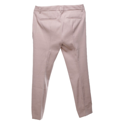 Dorothee Schumacher trousers in Nude