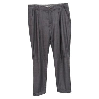 Adolfo Dominguez trousers in grey