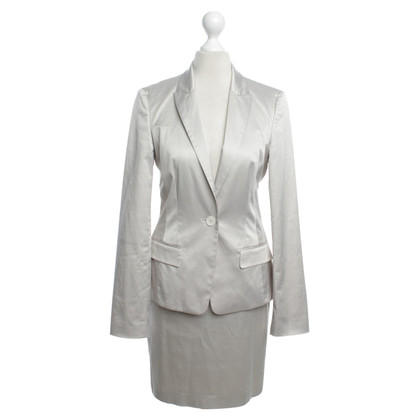Hugo Boss Costume in beige