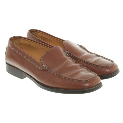 Tod's Brown loafer