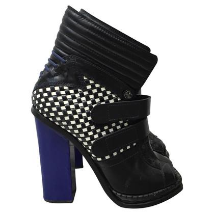 Proenza Schouler laarzen
