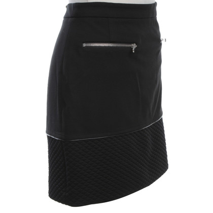 Claudie Pierlot Rock in Schwarz