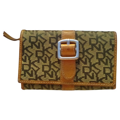 DKNY portafoglio