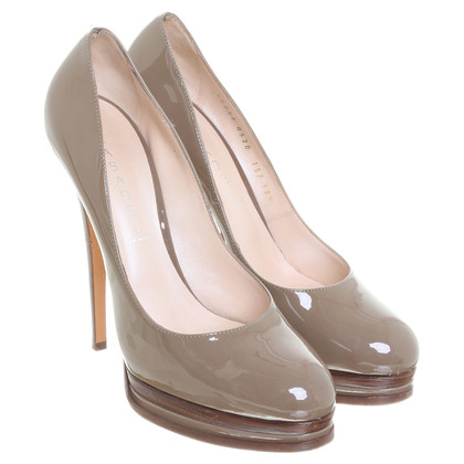 Casadei pumps beige
