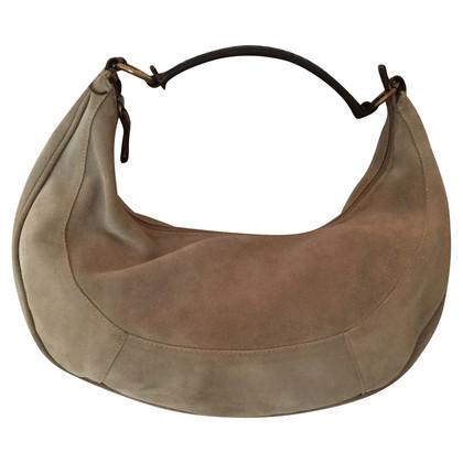 Coccinelle Shoulder bag made of suede