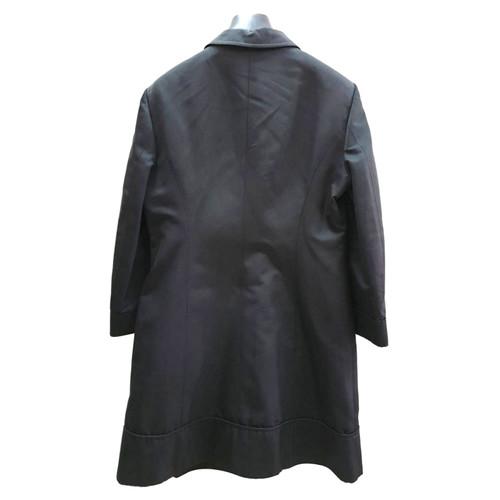 c3d7a725d Gucci Jacket/Coat in Black - Second Hand Gucci Jacket/Coat in Black ...