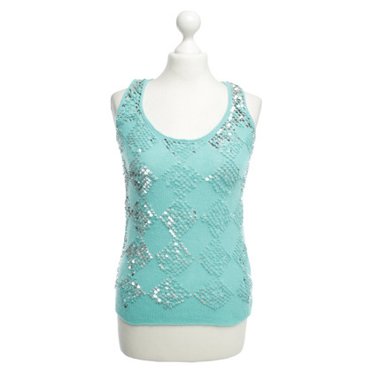 Dorothee Schumacher Knit top with sequins