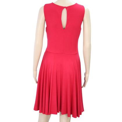 Cynthia Rowley Abito in rosso